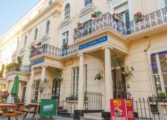 Smart Hyde Park Inn - London - Bygning