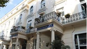 Smart Hyde Park Inn - Londra - Bina