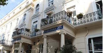 Smart Hyde Park Inn - לונדון - בניין