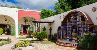Real Las Haciendas Hotel Boutique & Restaurant - Valladolid