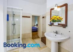 B&b Mammasisi - Lecce - Bathroom