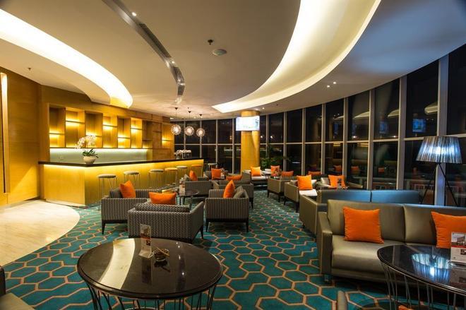 芝布布爾芝布特拉酒店 - 貝卡西 - 勿加泗 - 休閒室