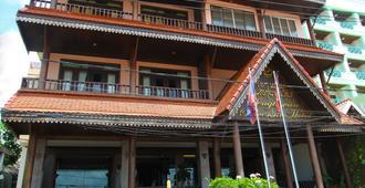 Sengtawan Riverside Hotel - Βιεντιάν