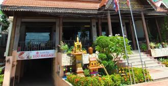 Sengtawan Riverside Hotel - Vientiane