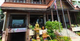 Sengtawan Riverside Hotel - Вьентьян