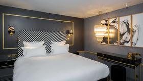 Snob Hotel by Elegancia - París - Habitación