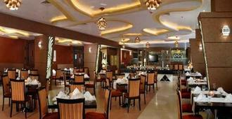 Fortune Park Vallabha-Member Itc Hotel Group - Hyderabad - Restaurant