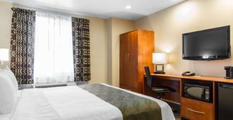 Quality Inn Silicon Valley - San Jose - Chambre