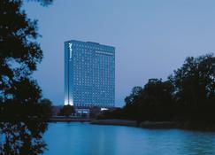 Radisson Blu Scandinavia Hotel, Copenhagen - Copenhagen - Building