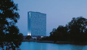 Radisson Blu Scandinavia Hotel, Copenhagen - Κοπεγχάγη - Κτίριο