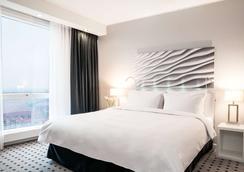 拉迪森 SAS 斯堪的納維亞酒店 - 哥本哈根 - 哥本哈根 - 臥室