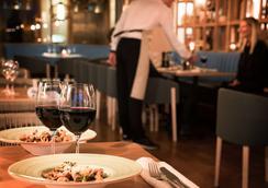 拉迪森 SAS 斯堪的納維亞酒店 - 哥本哈根 - 哥本哈根 - 餐廳