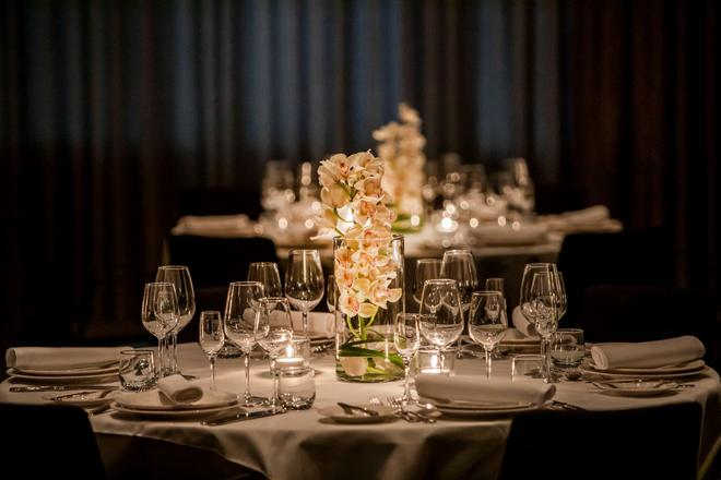 拉迪森 SAS 斯堪的納維亞酒店 - 哥本哈根 - 哥本哈根 - 宴會廳
