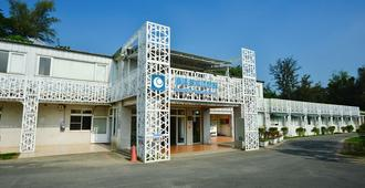 chengching lakefront resort - Kaohsiung - Gebäude