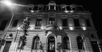 Happy House Hostel - Santiago