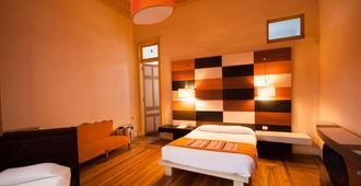 Happy House Hostel - Santiago - Phòng ngủ