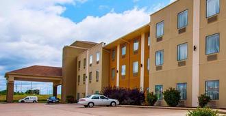 Comfort Suites Jackson-Cape Girardeau - Jackson