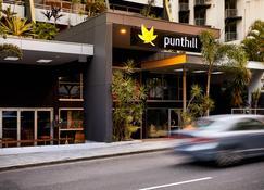 Punthill Spring Hill - Brisbane - Edifici