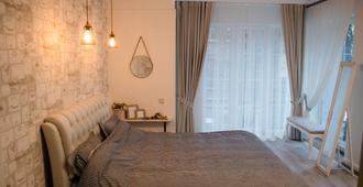 Dom Rabinovicha - Odesa - Bedroom