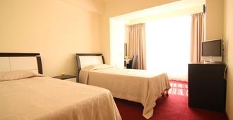 Lina Hotel - בוקרשט - חדר שינה