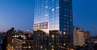 The Dominick - New York - Edificio