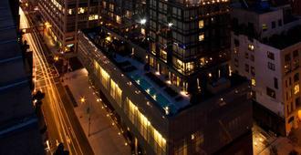 The Dominick - Νέα Υόρκη - Κτίριο