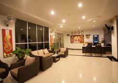 Sukhotai Resort Pattaya - Pattaya - Lobby