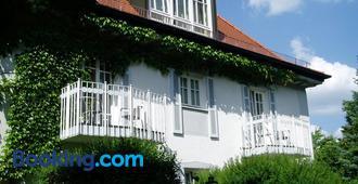 Villa am Schlosspark - Munich - Bâtiment