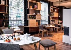 Hotel Max - Paris - Restaurant