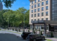 Orion Hotel Bishkek - Biskek - Edificio