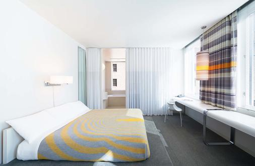 The Standard, Downtown La - Los Angeles - Bedroom
