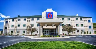 Motel 6 Missoula - Missoula - Building