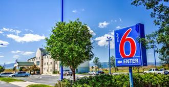 Motel 6 Missoula - Missoula - Κτίριο