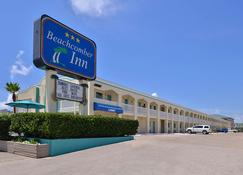 Beachcomber Inn - Galveston - Building