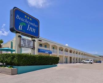 Beachcomber Inn - Galveston - Edificio