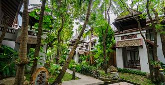 Muang Samui Spa Resort - Ko Samui - Edificio