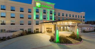 Holiday Inn Texarkana Arkansas Conv Ctr - Texarkana