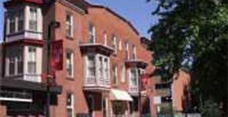 The Conwell Inn - Philadelphia