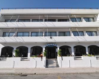 Aegeon Hotel - Kos - Building