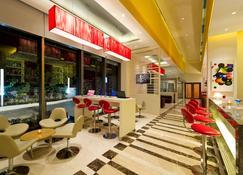ibis Nashik - Nasik - Σαλόνι ξενοδοχείου