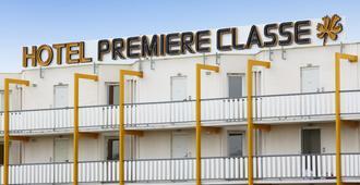 Premiere Classe Avignon Courtine - Avignon - Gebäude