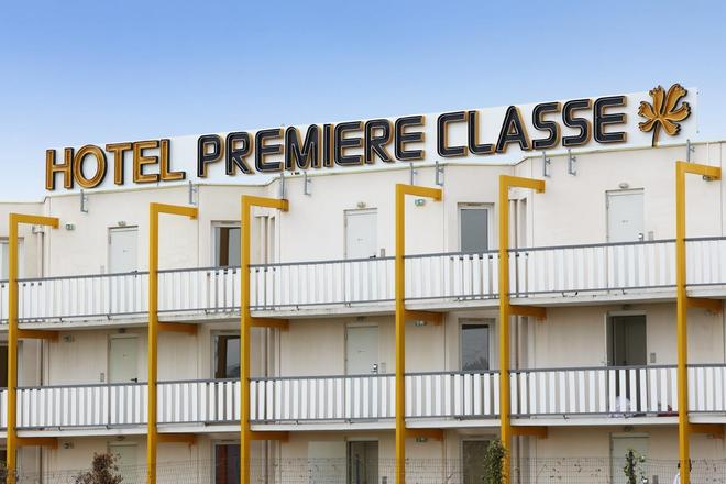 Premiere Classe Avignon Courtine - Avignon - Rakennus