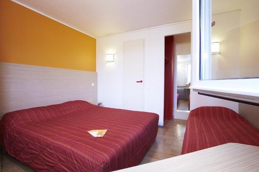 Premiere Classe Avignon Courtine - Avignon - Bedroom