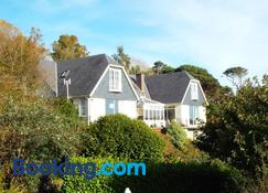 Rocklands House Bed And Breakfast - Kinsale - Building