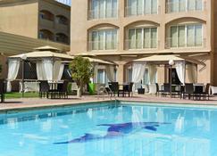 Hôtel La Résidence N'Djamena - Ndjamena - Piscine