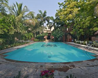 Ranbanka Palace - Jodhpur - Pool