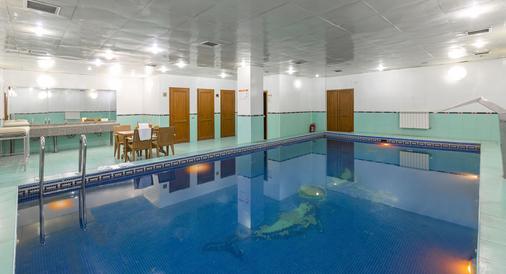 Anatolia Hotel - Baku - Pool