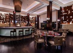 Sheraton Oman Hotel - Muscat - Bar