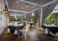 Beverly Hills Plaza Hotel & Spa - Los Angeles - Restaurante