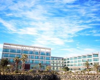 The Four Graces Resort - Seongsan-eup - Gebäude
